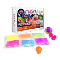 あなた自身の魔法の跳ね上がりの球に子供のための対話型のおもちゃをする