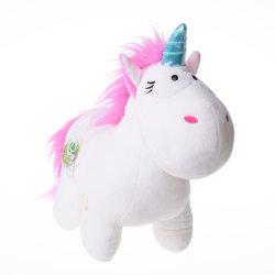 Оптовая торговля получить хорошо душно мягкие игрушки Unicorn мягкой начинкой животных подарок