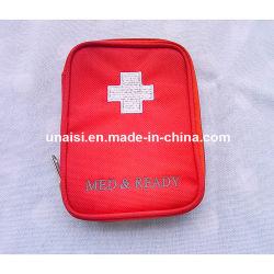 L'électronique portable sac de médecine de l'organiseur prêt cas