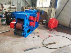 販売のための農場によって使用されるBx-313 2200kgの小型木製のドラム砕木機