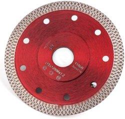 L'outil diamant Turbo silicium lame de scie à béton Granite roue Disque de coupe