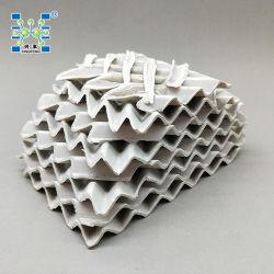 Ceramische GolfVerpakking (Ceramische Gestructureerde Verpakking)