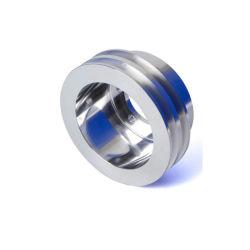 Latão personalizado da Estrutura da sonda de processamento de metal Fabricação CNC usinagem de precisão usinada da máquina de equipamentos mecânicos Produtos de partes separadas do componente