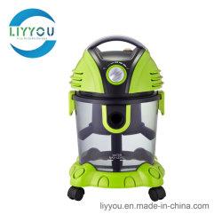 Ly901ba пылесос твердые жидкие двойного фильтра 1400 Вт с функцией питания вентилятора