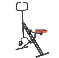 Equipos de gimnasio ajustable Ab Trainer entrenamiento cuerpo abdominales máquina Ab