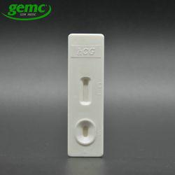 De nauwkeurige Cassette van de Test van de Zwangerschap HCG