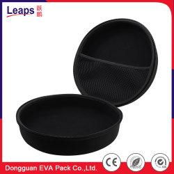 Kundenspezifischer Farbe fachkundiger EVA-Hilfsmittel-Speicher-Geschenk-Kasten für Kopfhörer
