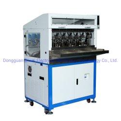 Machine van de Rol van de koelVentilator de Driedimensionele Volledige Automatische Windende