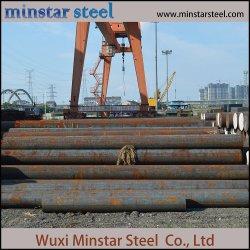 Forjada de alta qualidade a barra de aço carbono SAE 1050 Steel