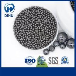 Al2O3 bördelt keramische Kugel für chemische Plombe