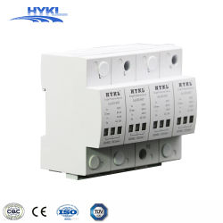 Dispositif de protection contre les surtensions pour basse tension à l'aide MOV Parasurtenseur avec USB