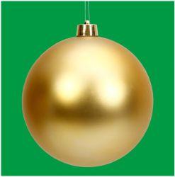 De Bal van Kerstmis van de Gift van Kerstmis van de Decoratie van Kerstmis van het Ornament van Kerstmis