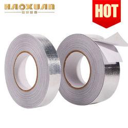 Nastro adesivo nudo di rinforzo fibra di vetro del di alluminio del Mylar di vendita diretta di fabbricazione