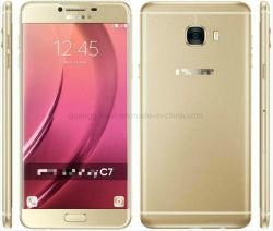 Original débloqué le nouveau téléphone mobile C7 Téléphone intelligent
