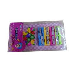 Eraser+карандашом творческих устройства для заточки ножей Eraser школьные принадлежности канцелярские принадлежности приз подарок