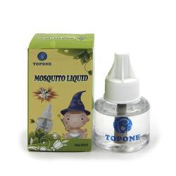2021 Topone Mosquito Killer Eletrical OEM de pesticides de l'insectifuge liquide