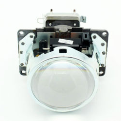 3インチD2s/D2h Q5によって隠されるプロジェクターレンズ5500K車のヘッドライトのハイ・ロービーム