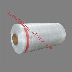 HDPE 가마니 그물 포장 백색 색깔 플라스틱