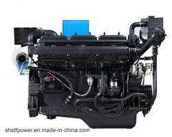 어선을%s 상해 Dongfeng 6135 바다 디젤 엔진 그리고 예비 품목