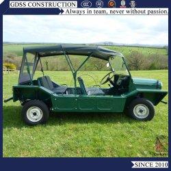 Экскурсия на целый день Classic Mini Moke электрический по машине