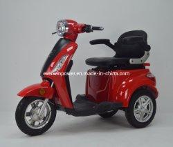 elektrischer Roller des Dreirad650w für alte Leute mit EWG
