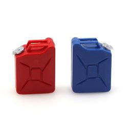 1: mini di modello del serbatoio di combustibile dei 10 1/10 accessori per la decorazione dell'automobile di RC