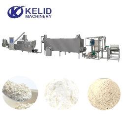 آلات معالجة نشا الذرة المعدلة مصنع إنتاج المعدات البالية
