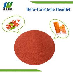 Bêta-carotène 10 % : Beadlet No CAS 7235-40-7