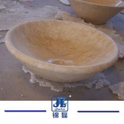 화강암 또는 대리석 실내 장식을%s 돌 목욕탕 허영 세면기