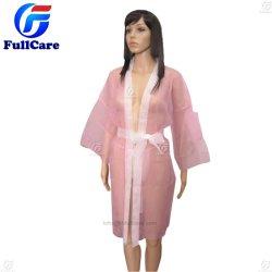 남녀 공통 처분할 수 있는 욕의 또는 일본 옷 또는 Sauna 의류