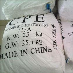 Auswirkung-Modifizierfaktor CPE 135A für Belüftung-Plastik