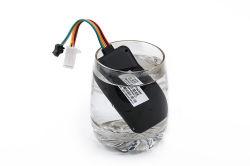 En vente ! Imperméable IP67 GPS GSM Tracker pour véhicule (TK119)