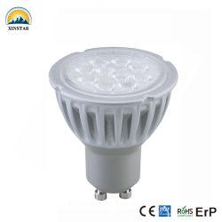 최신 판매 제품 줄무늬 MR16 3W GU10 Gu5.3 3W 스포트라이트 전구 LED