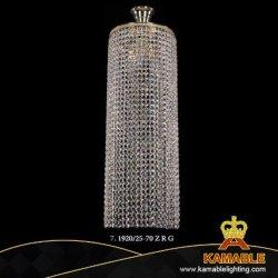 Lampada Pendant di cristallo della sospensione di Tiffany del nuovo prodotto (1920/25R-70 G)