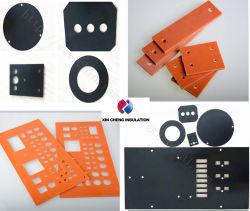 3021帯電防止オレンジフェノール樹脂のペーパーベークライトによって薄板にされるシート