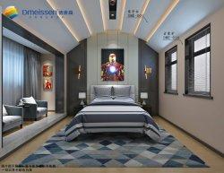 Migliore pittura per uso interno di vendita della parete esterna della vernice della costruzione dei rivestimenti decorativi della parete