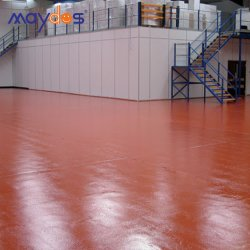 Pintura de suelo de Epoxy/Suelo pintar/pintura epoxy