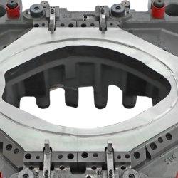 La precisione di Hovol progressiva muore il metallo che timbra la modellatura