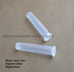 container van de Rang van het Voedsel van de Buis van de Cilinder Doob van het Onkruid van Eco van de Vervaardiging van 98mm 116mm de Vriendschappelijke Medische Gezamenlijke Plastic pp voor Cork van de Hennep de Filters van het Bamboe van Kurken