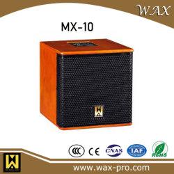 Высокого класса домашнего кинотеатра динамик профессиональное аудио системы (MX-10)
