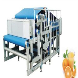 Jy-200L Turnkey Automática de sumo de fruta da linha de produção
