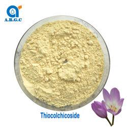 최고 가격 약제 급료 99% Thiocolchicoside /Thiocolchicoside 추출 CAS: 602-41-5