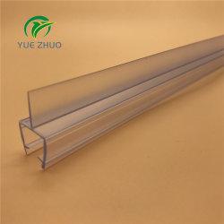 Высокое качество ПВХ резиновые изделия погода уплотнительная лента для ванной комнаты