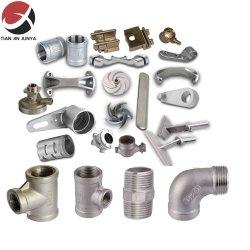 Junya OEM ANSI/JIS/Стандарт DIN прецизионное литье строительство/велосипед/ванная комната и кухня/мебели/катере/промысловых/мотоциклов/Auto/CAR/машины/вспомогательное оборудование
