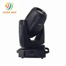 350W Professional 3NO1 Sharpy 17r fase de movimentação de feixe de luz