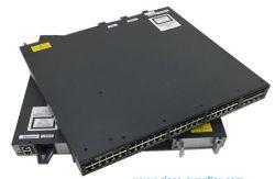 Cisco 촉매 3650는 48의 포트 데이터 4X10g 상공 연결 IP 서비스 Ws C3650 48tq E 전환한다