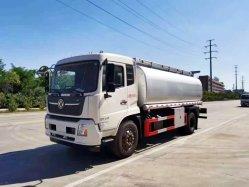 Clw 4*2 жидкого топлива бак погрузчика бензин дизельное Транспортировка погрузчика