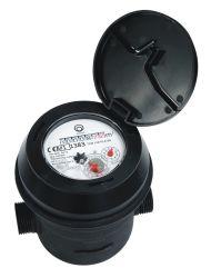 Объемные поршень сухого типа класса D/R630 счетчик воды (латунные или пластика)