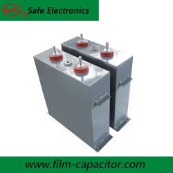 태양 에너지 변환장치 변환기를 위한 DC 링크 필름 축전기