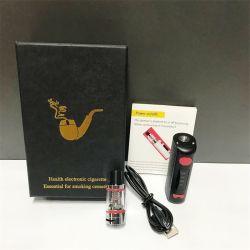 Портативный Vape Pen E-сигареты 1300 Мач Mini 80W окно Mod подарочный пакет комплекты